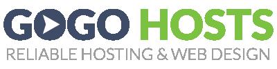 GoGoHosts.Com Logo